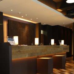 Отель Residence Hotel Hakata 7 Япония, Хаката - отзывы, цены и фото номеров - забронировать отель Residence Hotel Hakata 7 онлайн интерьер отеля фото 2
