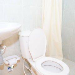 Отель Dermas Inn Колумбия, Сан-Андрес - отзывы, цены и фото номеров - забронировать отель Dermas Inn онлайн ванная фото 2