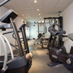Отель NeoMagna Madrid фитнесс-зал фото 2