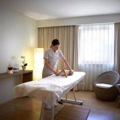 Отель Golden Tulip Andorra Fènix спа