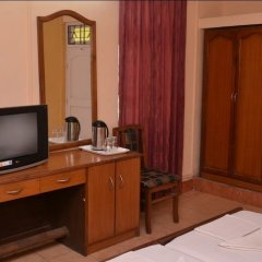 Colva Residency in South Goa, India from 134$, photos, reviews - zenhotels.com photo 3