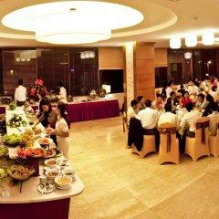 Muong Thanh Grand Ha Long Hotel фото 2