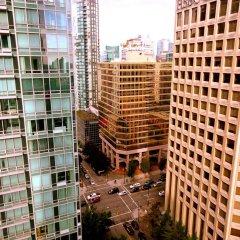 Отель Dunowen Properties Канада, Ванкувер - отзывы, цены и фото номеров - забронировать отель Dunowen Properties онлайн