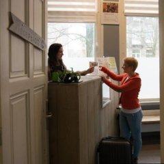Отель Hostel Cosmos Amsterdam Нидерланды, Амстердам - отзывы, цены и фото номеров - забронировать отель Hostel Cosmos Amsterdam онлайн в номере фото 2