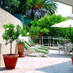Отель Cannes Gallia Франция, Канны - отзывы, цены и фото номеров - забронировать отель Cannes Gallia онлайн фото 11