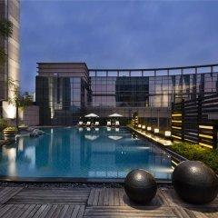 Отель Crowne Plaza Paragon Xiamen Китай, Сямынь - 2 отзыва об отеле, цены и фото номеров - забронировать отель Crowne Plaza Paragon Xiamen онлайн бассейн