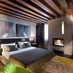 Отель Charming House Iqs Италия, Венеция - отзывы, цены и фото номеров - забронировать отель Charming House Iqs онлайн комната для гостей фото 5