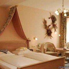 Hotel am Josephsplatz спа