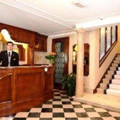 Отель Villa Igea Венеция интерьер отеля фото 3