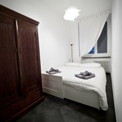 Отель Lussuosa Dimora Dell'Agnello Италия, Генуя - отзывы, цены и фото номеров - забронировать отель Lussuosa Dimora Dell'Agnello онлайн комната для гостей фото 2
