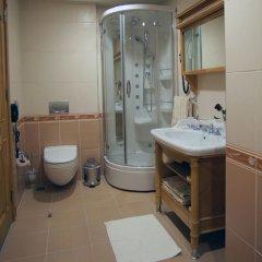 Celal Aga Konagı Турция, Стамбул - отзывы, цены и фото номеров - забронировать отель Celal Aga Konagı онлайн ванная