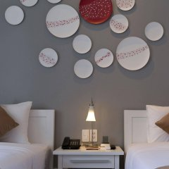 Отель Alba Hotel Вьетнам, Хюэ - 1 отзыв об отеле, цены и фото номеров - забронировать отель Alba Hotel онлайн комната для гостей