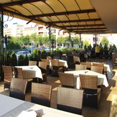 Hotel & SPA Diamant Residence - Все включено Солнечный берег питание