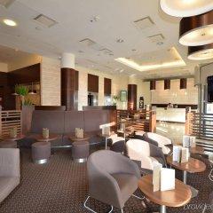 Отель Golden Tulip Warsaw Centre гостиничный бар