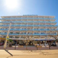 Отель Portofino Испания, Санта-Понса - отзывы, цены и фото номеров - забронировать отель Portofino онлайн фото 8