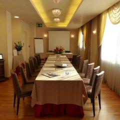 Отель iH Hotels Padova Admiral Италия, Падуя - отзывы, цены и фото номеров - забронировать отель iH Hotels Padova Admiral онлайн помещение для мероприятий фото 2