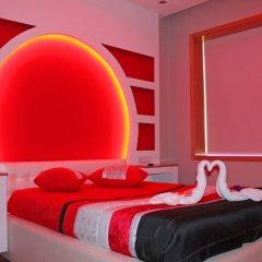 Отель Monte Carlo Love Porto Guesthouse комната для гостей фото 4