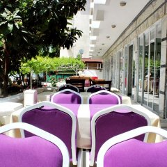 Отель Tuana Otel Erdek Мармара гостиничный бар