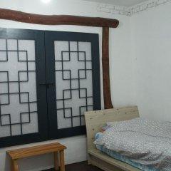 Owl Guesthouse - Hostel комната для гостей фото 4