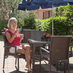 Отель Residence Villa Azzurra Италия, Римини - отзывы, цены и фото номеров - забронировать отель Residence Villa Azzurra онлайн фото 2