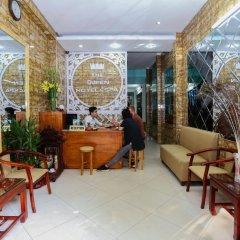 The Queen Hotel & Spa интерьер отеля фото 3