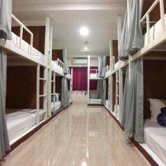 Rx Hostel Ланта интерьер отеля