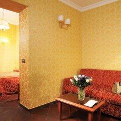 Отель Patria комната для гостей фото 3