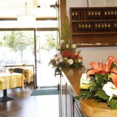 Отель Italie Et Suisse Стреза помещение для мероприятий