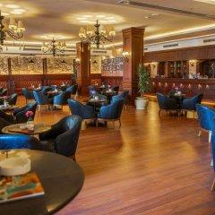 Отель Albatros Citadel Resort гостиничный бар