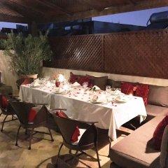 Отель Riad Carina Марокко, Марракеш - отзывы, цены и фото номеров - забронировать отель Riad Carina онлайн помещение для мероприятий фото 2