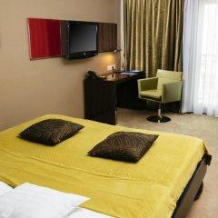 Niebieski Art Hotel & Spa удобства в номере фото 2