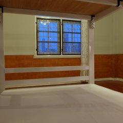 Petit Hostel фитнесс-зал