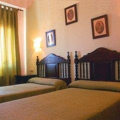 Отель Hostal Macami комната для гостей фото 3