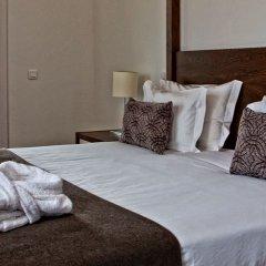 Hotel Rural Douro Scala сейф в номере