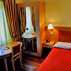 Hotel Rio Милан комната для гостей фото 3