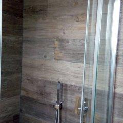 Отель Agriturismo Ceppo Италия, Лимена - отзывы, цены и фото номеров - забронировать отель Agriturismo Ceppo онлайн ванная