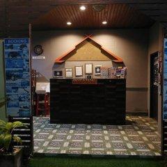 Отель Baan Rim Lay Ланта интерьер отеля фото 3