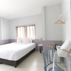 Отель Airtel Hideaway Ari комната для гостей фото 2