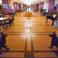 The Green Park Resort Kartepe Турция, Дербент - отзывы, цены и фото номеров - забронировать отель The Green Park Resort Kartepe онлайн питание фото 3