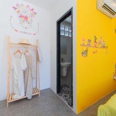 Отель Megi Homestay Нячанг детские мероприятия