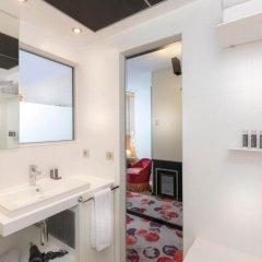 Отель Du Cadran Франция, Париж - 4 отзыва об отеле, цены и фото номеров - забронировать отель Du Cadran онлайн удобства в номере