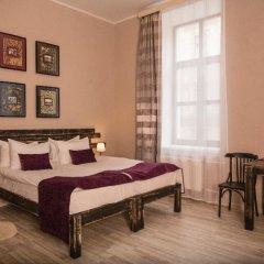 Отель Резиденция Дашковой 3* Стандартный номер фото 20