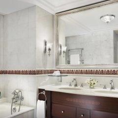 Отель The Ritz Carlton ванная фото 3