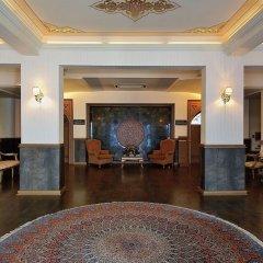 Gonluferah Thermal Hotel Турция, Бурса - 2 отзыва об отеле, цены и фото номеров - забронировать отель Gonluferah Thermal Hotel онлайн интерьер отеля фото 3