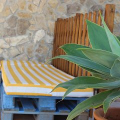 Ericeira Chill Hill Hostel & Private Rooms - Sea Food сауна