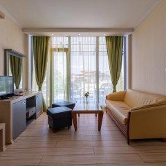 Отель SOL Marina Palace Болгария, Несебр - отзывы, цены и фото номеров - забронировать отель SOL Marina Palace онлайн фото 13