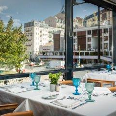 Hotel Mundial Лиссабон помещение для мероприятий фото 2