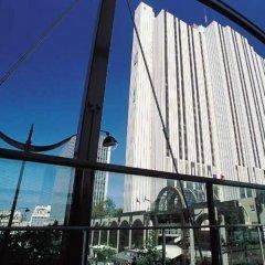 Отель Pullman Paris Montparnasse фото 13