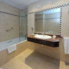 Vistamar Hotel Apartamentos ванная