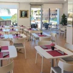 Отель Medplaya Albatros Family питание